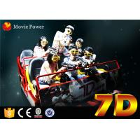 Kids Games Simulator cinema 7D with cheap price and good quality for sale