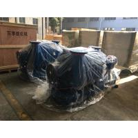 China High Speed Centrifugal Single Stage Centrifugal Blowers 50kpa - 100kpa on sale