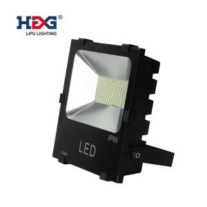 China Waterproof AC85-265V Flood Light Fixtures , Daylight / Cool White Residential Flood Lights on sale