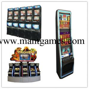 China casino slot game machine--multi games slot games on sale