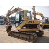 Used Construction Machines Used Caterpillar 308 Excavator