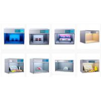 China Durable Color Checking Light Box , Color Matching Booth CE / ISO Approval on sale