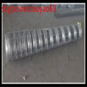 China 304 stainless steel wire , 28 Gauge , 1-1/4'' hole sheep fence wire mesh/hexagonal wire mesh on sale