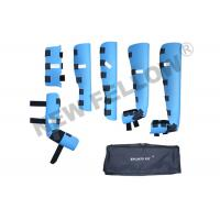 Emergency First Aid Product Medical Fracture Splint for leg / arm