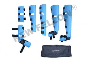 China Emergency First Aid Product Medical Fracture Splint for leg / arm on sale