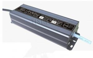 China Led Lights Power Supply Transformer Waterproof IP67 DC12V 60w 2 Years Warranty on sale
