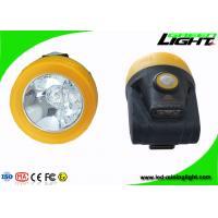 anti-explosive 10000lux brightness 3.8Ah IP68 water-proof led mining light