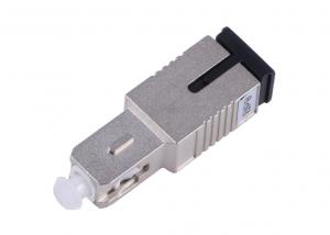 China SC Female & Male Fiber Optic Attenuator , High Directivity Multimode Fiber Attenuator on sale