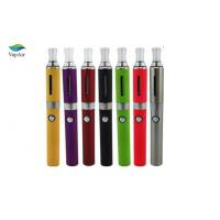 Electronic Cigarette Starter Kits With Ego Bottom Coil Clearomizer