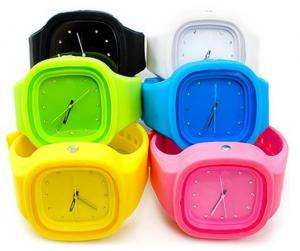 China Fashion Silicone Jelly Watch (ARS-7356) on sale