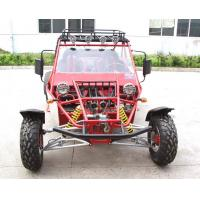 4 Stroke Water Cooled 1100cc Go Kart Buggy With Adjustable Steering Wheel