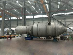 China Forced Circulation MVR Evaporator System Use In Essential Oil Distillation Equipment on sale