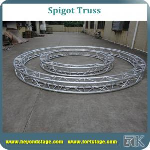 Ceiling Truss System Round Diameter 10m For Indoor Or Outdoor Events Stage Lighting