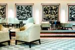 Fabric Chair Hotel Lobby Furniture With Lobby Uphostery Cushion Sofa Set