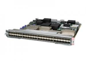 China CISCO DS-X9248-96K9 with FC2 Transceivers 128mb CF Card on sale