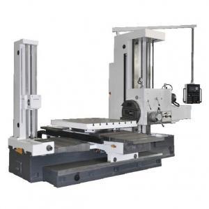 China TPX61 TPX6113/2 Horizontal Boring Machine on sale