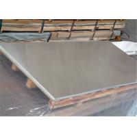 China 0.2 - 10mm Thickness Copper And Aluminum Alloy Chequered Plate AA 3105 on sale