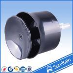 clouez le pulvérisateur liquide de pompe de nouveau de la conception 33/410 de pompe de clou clou en plastique de pompe