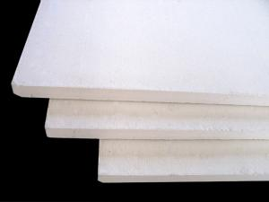 China Decorative Glass Magnesium Oxide Board on sale