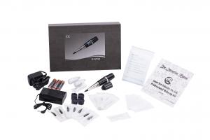 China Portable Permanent Makeup Tattoo Kit , Touch Screen Rotary Tattoo Machine Kits on sale