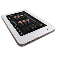 China Rotating Screen 7 Inch Touchpad Wifi Tablet PC / Tablets Support 3D Games, G - Sensor on sale