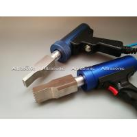 Convenient And Quick Ultrasonic Puncture Auto Tail Spoiler Welding Machine