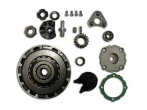 China China FAWDE Diesel Engine Parts on sale