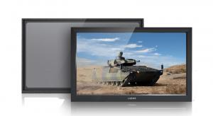 China Infrared Frame Touch Screen Wall Mount 88  For Monitor , TV With Pen / Finger Touch on sale