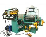 LV foil winding machine with CE certification