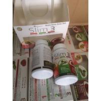 Powerful Natural Slim 3 3-In-1 Weight Loss Formula Capsule / Herbal Slimming Pills