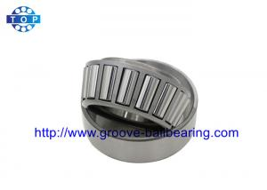 China AISI440 Stainless Steel Spherical Taper Roller Bearing 30205 With Cup And Cone Set on sale