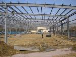 Steel structure building,warehouse,workshop