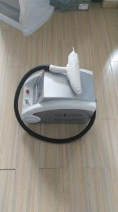 China Painless Q Switched Yag Laser Effective For Pigmentation Treatment on sale