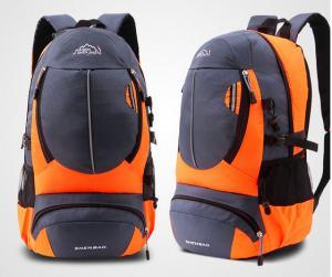 China Wholesale Backpacks China Travel Backpacks with Custom Logo Backpack on sale