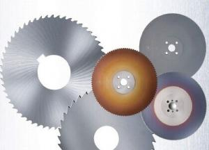 China metal cutting saw blade HSS Circular Saw Blade 170mm up to 550mm for metal and steel pipe cutting from MBS Hardware on sale