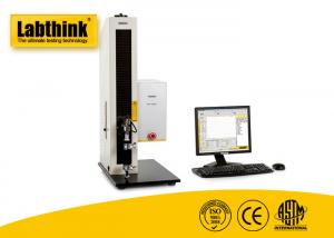 China Digital Tensile Testing Machine For Medical Devices / Packages 250N - 500N Load Capacity on sale