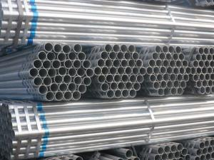 China Seamless Steel Pipes/Tubes/Tubing on sale