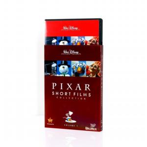 China for sale English All-Region Pixar Short Films Collection usa animated dvd produced on sale