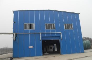 China Zhuzhou Yuancheng Hezhong Tech & Dev Co., Ltd manufacturer