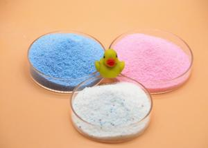 China Competitive Price And High Quality Blue White Pink Detergent Washing Powder on sale