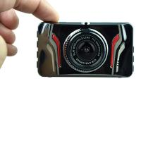 H.264 MOV G - Sensor Car Dvr , Vehicle Blackbox Dvr Loop Recording