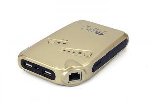 China Customized Miniature 7800Mah 3G Wifi Router -5°C - 40°C Running Temperature on sale