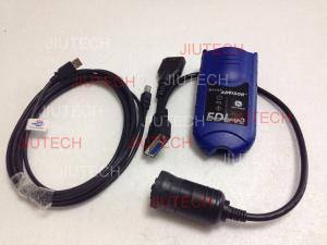 China John Deere Scanner Edl Diagnostic Kit , engine diagnostic tool on sale