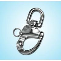China Stainless steel Eye Swivel Snap Shackle (AISI304/316) on sale