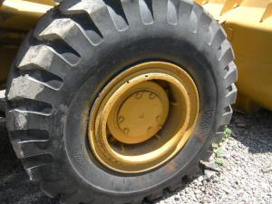 China used caterpillar 950B wheel loader CAT 950B loader new painting 3.0cbm bucket on sale