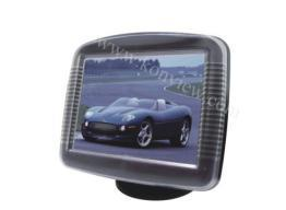 China 3.5 Inch Car TFT LCD Monitor on sale