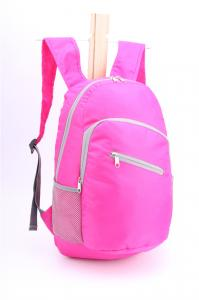 China Bright Factory professional custom rucksack backpack  for girls on sale