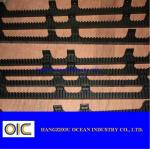 China Straight tooth Sliding Gate Gear Rack wholesale