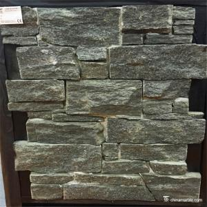 China Concrete / Cement Back Wall Stone Panel For Exterior Wall Cladding Decorative on sale