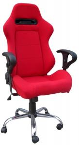 Quality Fabric Adjustable Racing Office Chair Gaming chair Comfortable Design For Home / for sale